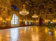Grootse renovatieplannen voor de Gentse Opera