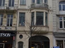 Voorlopige bescherming van Apotheek Baetslé in Gent