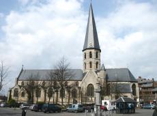 806.000 euro voor de restauratie van de Onze-Lieve-Vrouwkerk in Kruibeke