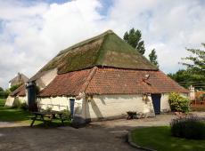 216.000 euro voor de restauratie van Hoeve 't Boerenhof in Knokke-Heist