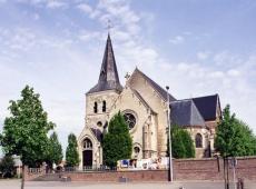 140.000 euro voor de restauratie van de Sint-Willibrorduskerk in Bocholt