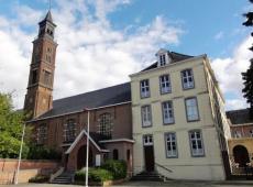 147.000 euro voor de restauratie van de Sint-Bernardusabdij in Bornem