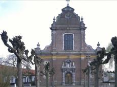 635.000 euro voor de restauratie van de begijnhofkerk in Hoogstraten