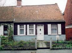 69.000 euro voor de restauratie van een dorpswoning in Kortrijk