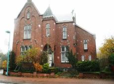 120.000 euro voor de pastorie van de Sint-Kwintensparochie in Lubbeek