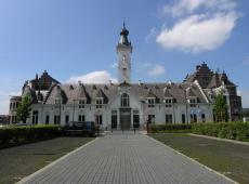 221.000 euro voor de restauratie van het voormalige stedelijke zwembad in Mechelen