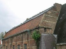 138.000 euro voor de restauratie van het Hof van Cortenbach in Mechelen