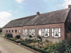 99.000 euro voor de restauratie van een langgestrekte hoeve in Peer