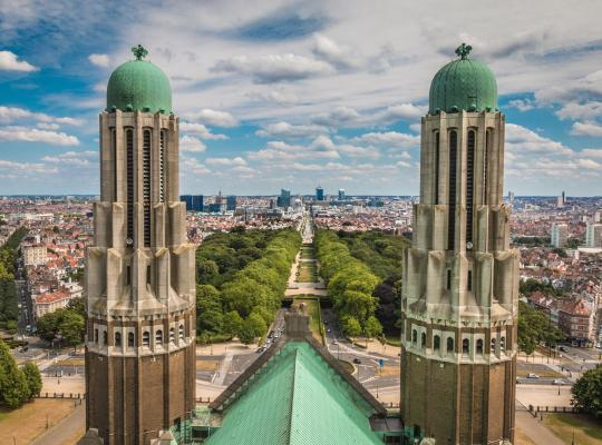 Brussel neemt tweetaligheid niet ernstig