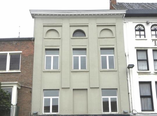 179.000 euro voor de restauratie van Huis De Croone in Kortrijk