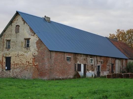 205.000 euro voor de restauratie van de Pitsemburghoeve in Putte