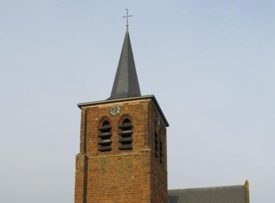 2,8 miljoen euro voor de restauratie van de Sint-Eustachiuskerk in Scherpenheuvel