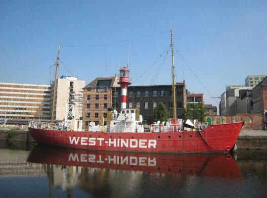 (c) Beeldbank Onroerend Erfgoed/Maarten Van Dijck (30-5-2012)