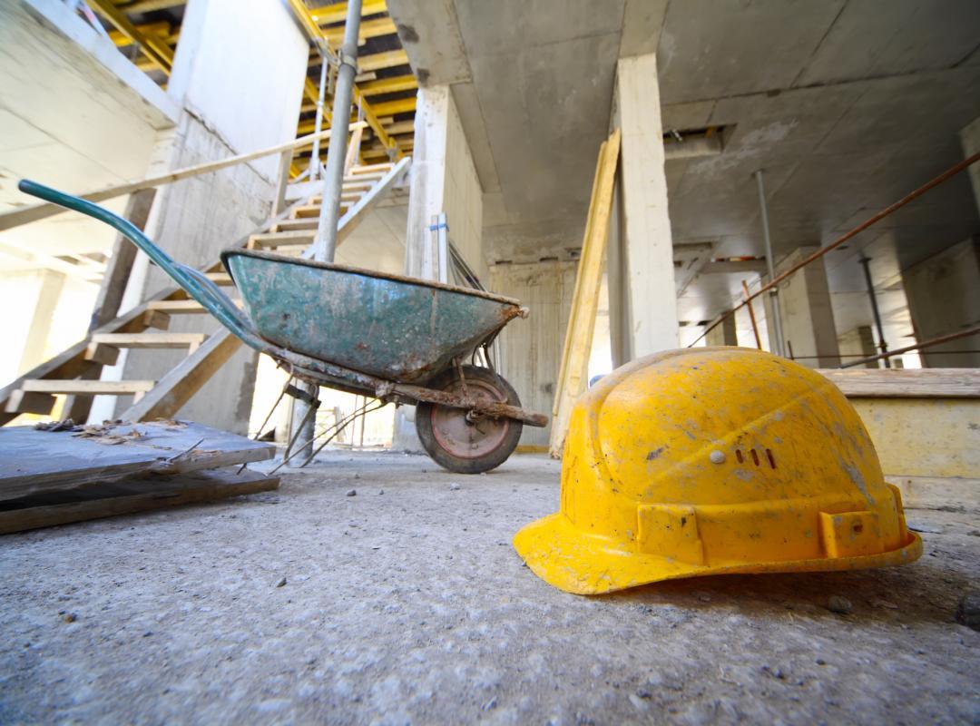Verlaagde registratierechten voor sloop en (gedeeltelijke) heropbouw vanaf 2021