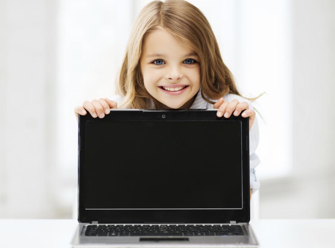 500 laptops voor de kwetsbare leerlingen
