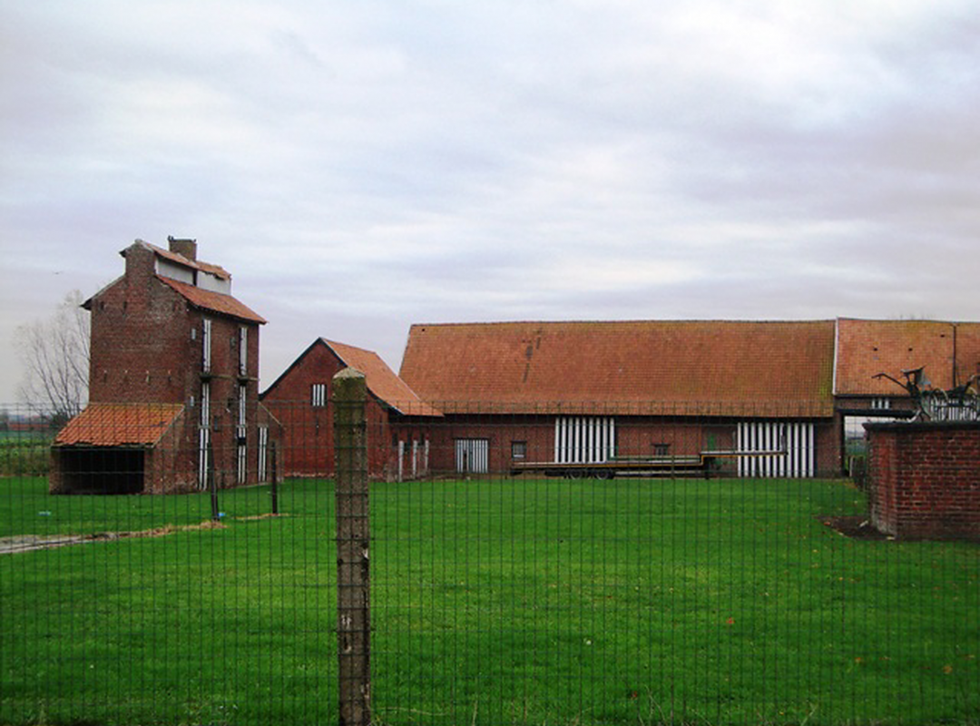 685.000 euro voor de restauratie van Hoeve D'Heerlijkhede van Deefakker in Ingelmunster